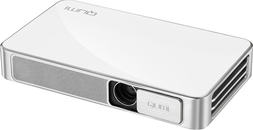 Vivitek Qumi Q3 Plus White Main Image