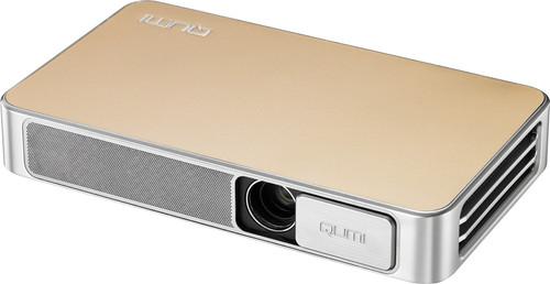 Vivitek Qumi Q3 Plus Gold Main Image