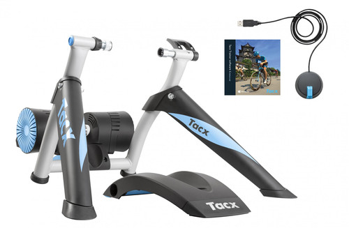 Tacx Genius Smart T2080 Full Connect Main Image