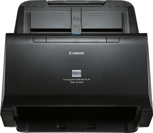 Canon imageFormula DR-C240 Main Image
