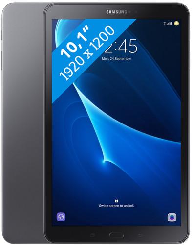 Samsung Galaxy Tab A 10 1 WiFi 32GB Gray