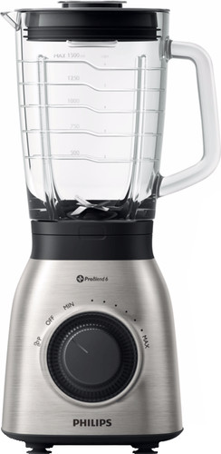 Philips HR3555 Blender Main Image