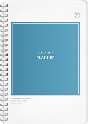 Neolab Black Planner Main Image