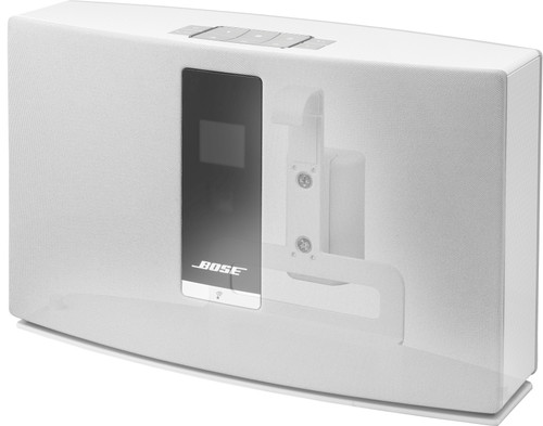 Cavus Wall bracket Bose Soundtouch 20 White Main Image