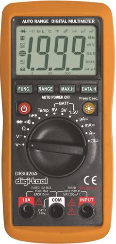 Digi-Tool 420A Main Image