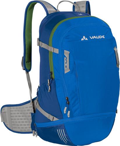 Vaude Bike Alpin 25+5L Hydro Blue/Royale Main Image