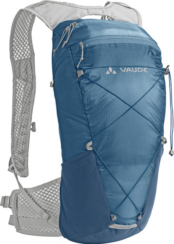 Vaude Uphill 12 LW Washed Blue Main Image