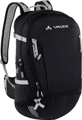 Vaude Bike Alpin 25+5L Black/Dove Main Image