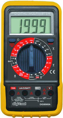 Digi-Tool 8900 Main Image