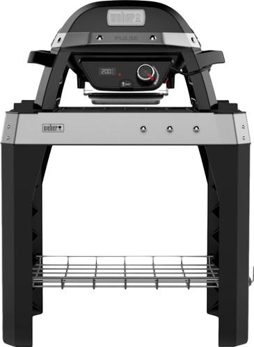 Weber Pulse 1000 with Underframe Main Image