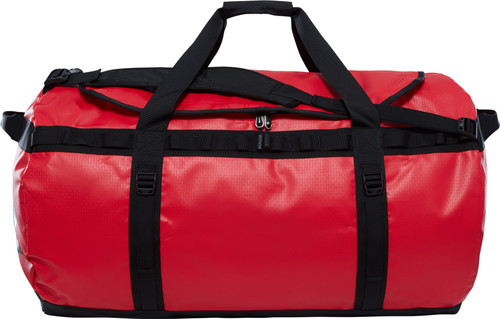 The North Face Base Camp Duffel XL TNF Red/TNF Black Main Image