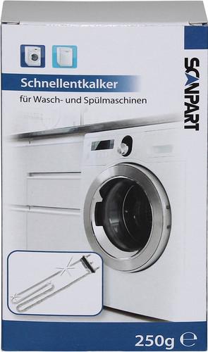 Scanpart Washing Machine Descaler Main Image