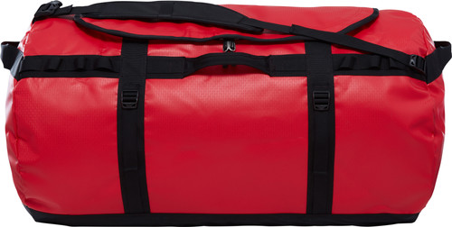 The North Face Base Camp Duffel XXL TNF Red / TNF Black Main Image