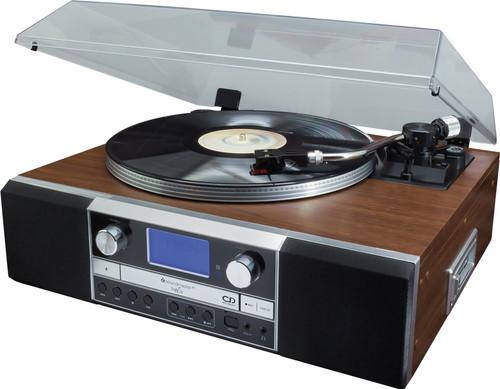 Soundmaster PL905 Main Image