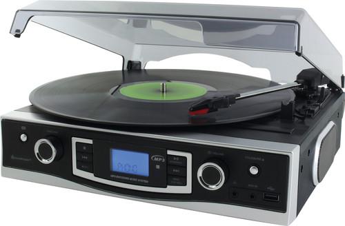 Soundmaster PL525 Main Image