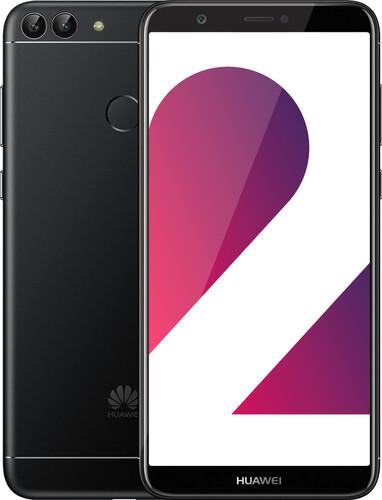 Huawei P Smart Zwart Main Image