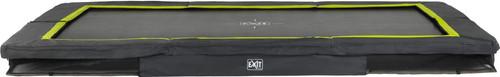 EXIT Silhouette Inground 244 x 366 cm Zwart Main Image