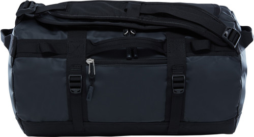 The North Face Base Camp Duffel XS TNF Black Main Image