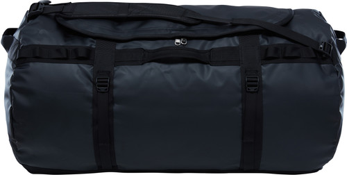 The North Face Base Camp Duffel Bag XXL TNF Black Main Image