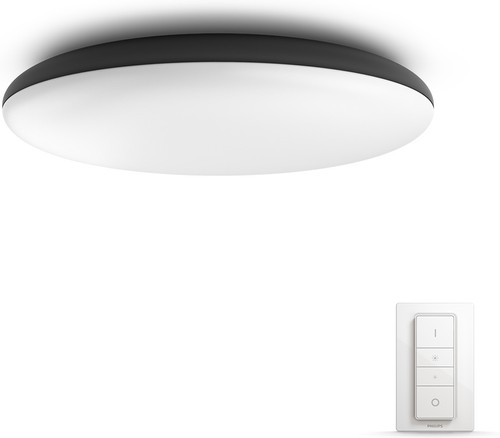 Philips Hue White Ambiance Cher Plafondlamp Main Image