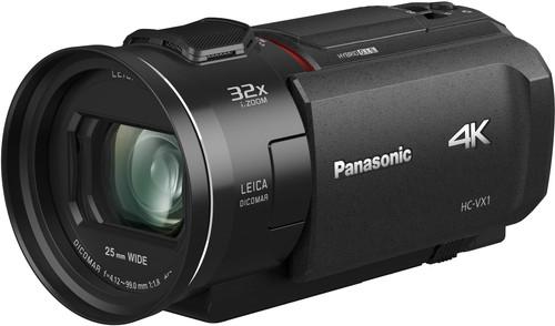 Panasonic HC-VX1 Main Image