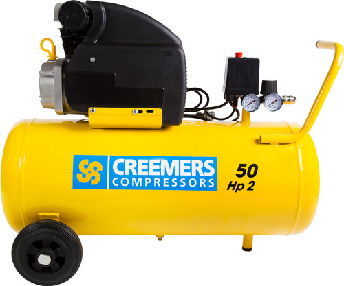 Creemers Mobiel 220/50 BL Main Image