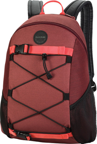 Dakine Wonder 15L Burnt Rose Main Image