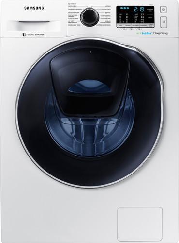 Samsung WD70K5B00OW AddWash - 7/5 kg Main Image