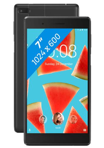 Lenovo Tab E7 16 GB Main Image