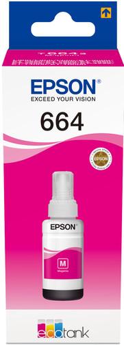 Epson T6643 Magenta (C13T664340) Main Image