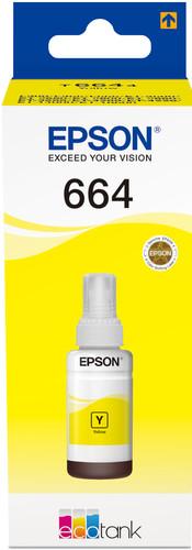 Epson T6644 Yellow (C13T664440) Main Image