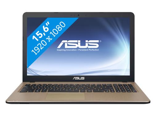 Beste budget laptop 2020 - Asus VivoBook R540NA