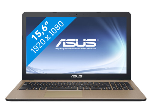 Asus VivoBook R540NA-DM087T Main Image
