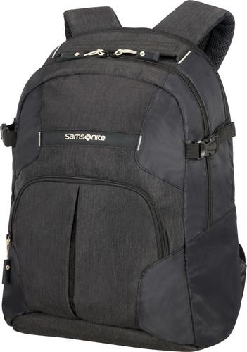 Samsonite Rewind Laptop Backpack M Black Main Image