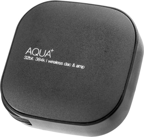 Nexum AQUA+ Black Main Image