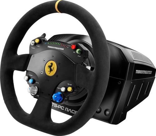 Thrustmaster TS-PC Racer Ferrari 488 Challenge Edition PC Main Image