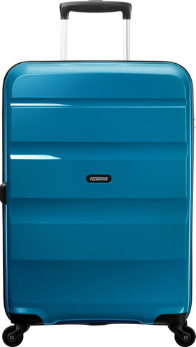 American Tourister Bon Air Spinner 66cm Seaport Blue Main Image