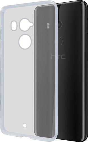 Azuri Glossy TPU HTC U11 Plus Back Cover Transparent Main Image