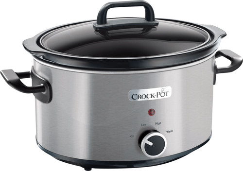 Crock-Pot Slowcooker 3,5 L Main Image