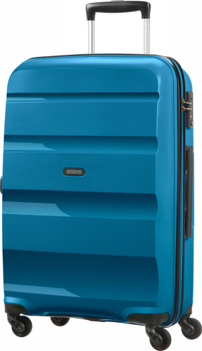 American Tourister Bon Air Spinner 75cm Seaport Blue Main Image