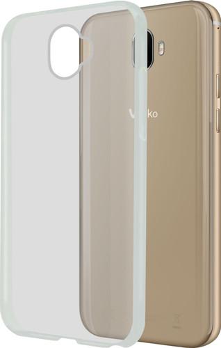 Azuri Glossy TPU Wiko Wim Back Cover Transparent Main Image