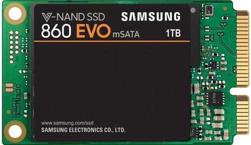 Samsung 860 EVO 1TB mSATA Main Image