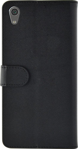 size 40 0810b ff406 Azuri Wallet Magnetic Sony Xperia XA1 Ultra Book Case Black