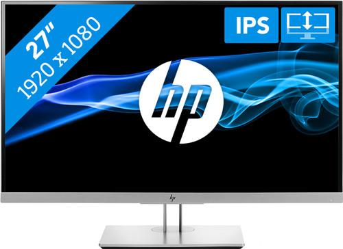 HP EliteDisplay E273 Main Image