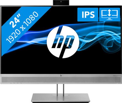 HP EliteDisplay E243m Main Image