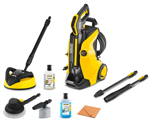 Karcher K5 Full Control Car & Home Main Image