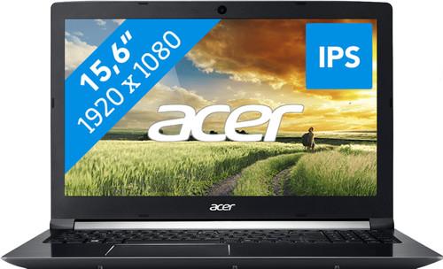 Acer Aspire 7 A715-72G-56BC Main Image