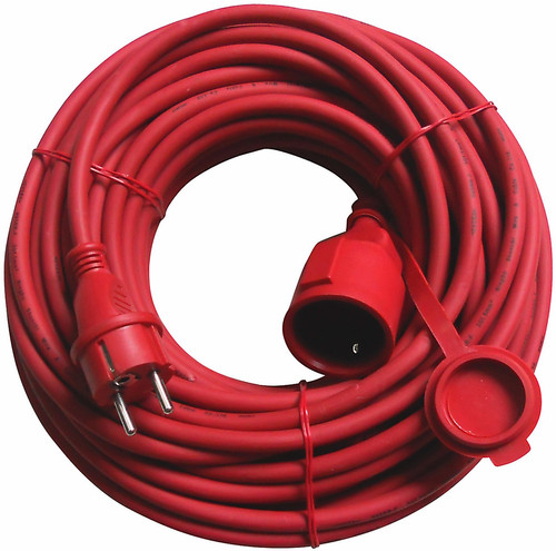 Elix Extension Cord 20 meters Main Image
