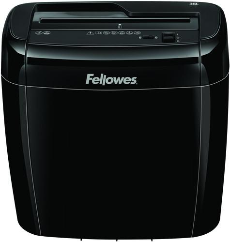 Fellowes Powershred 36C Main Image