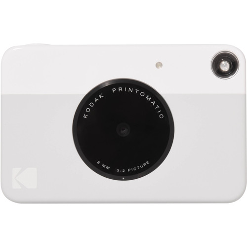 Kodak Printomatic Gray Main Image